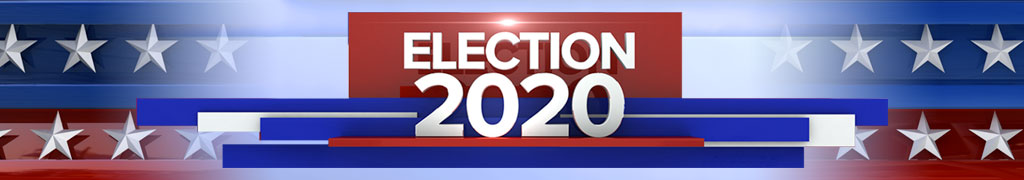 Election 2020 coverage from Action News Jax