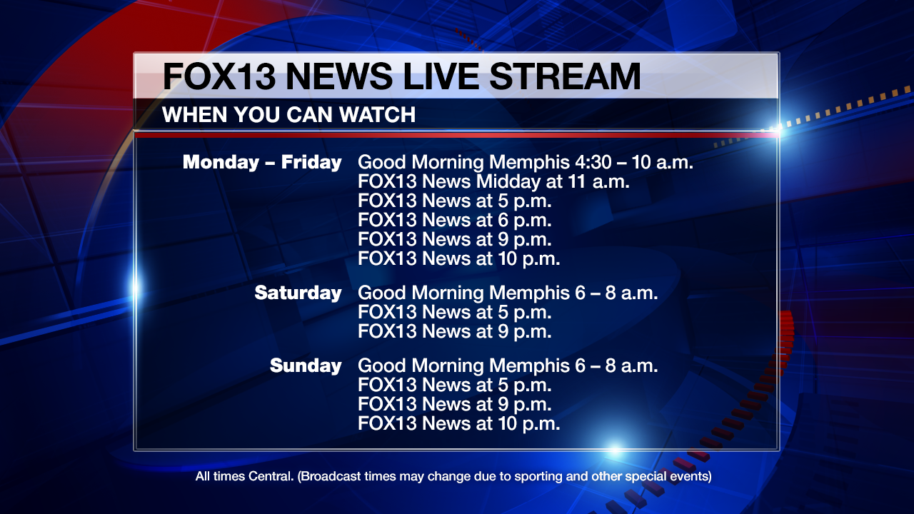 Fox13-Watch-Now