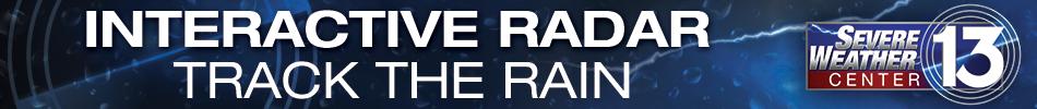 FOX13 Interactive Radar