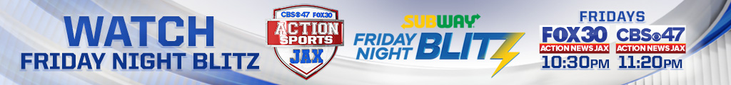 Friday Night Blitz is your home for high school football in NE Florida and the Subway Restaurants Friday Night Blitz Game of the Week