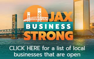 Jax Business Strong