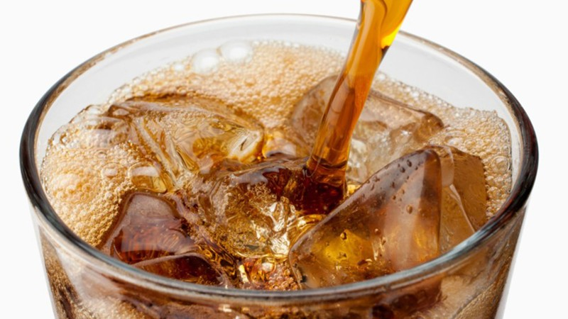 Diet Soda Linked To Reduced Colon Cancer Death Study Says