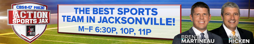 Action Sports Jax | Official Jaguars Stations