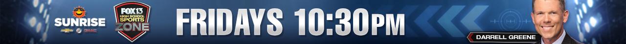 Fox13-High-School-Sports-Zone-Fridays-at-10:30pm