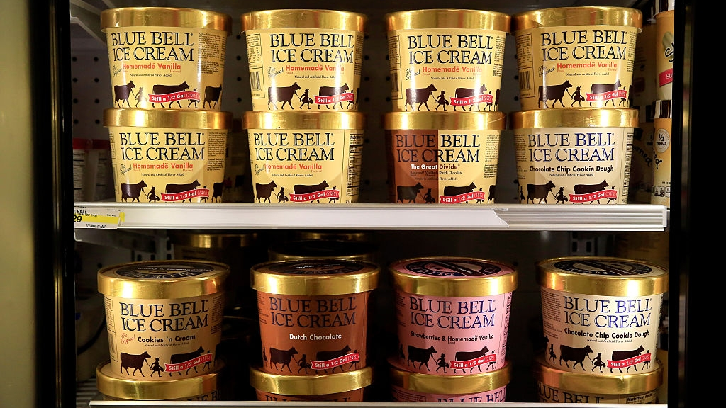Blue Bell ice cream licker sentenced to jail time, fine