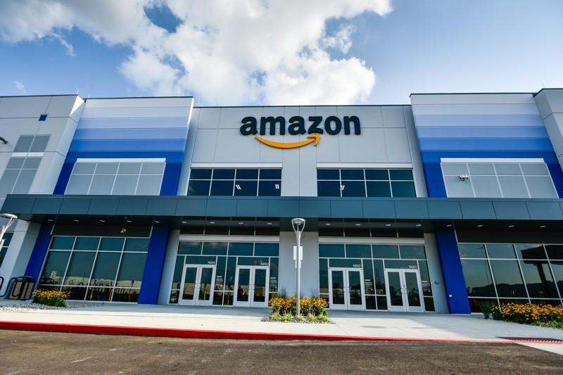 Amazon construirá un nuevo almacén en el metro de Atlanta, agregando 500 empleos thumbnail