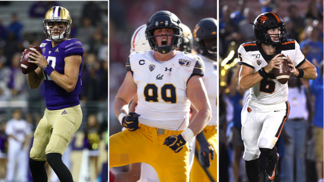 2020 NFL Combine loaded with former Washington state high school football stars