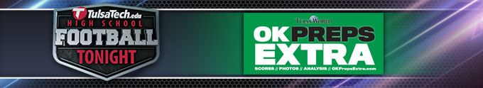 High School Football Tonight - OK Preps Extra