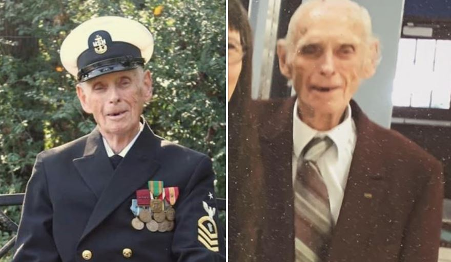 90-year-old Georgia veteran reported missing, may be heading to Tennessee