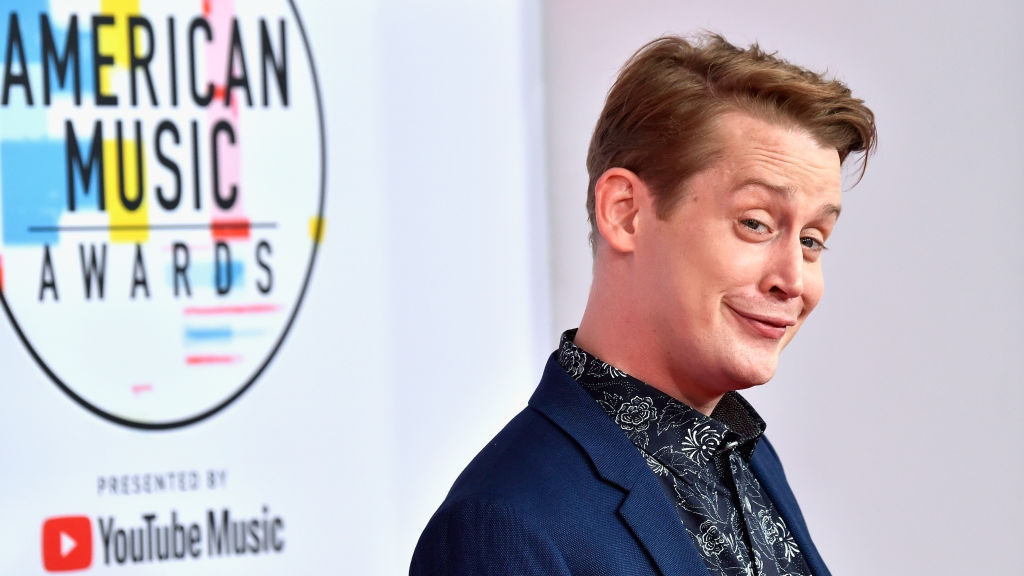 Macaulay Culkin Will Join American Horror Story For