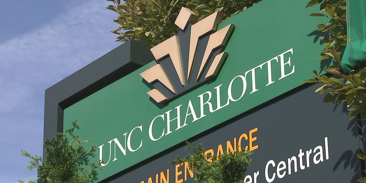 Public health officers investigating imaginable cases of tuberculosis at UNCC - WSOC Charlotte thumbnail