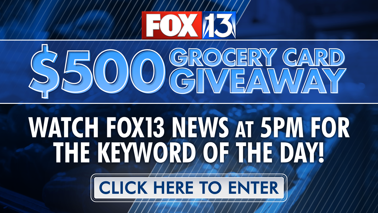 Attention FOX13 DISH Satellite subscribers | Click Here